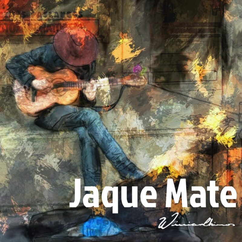 Jaque Mate | 17 May 2019