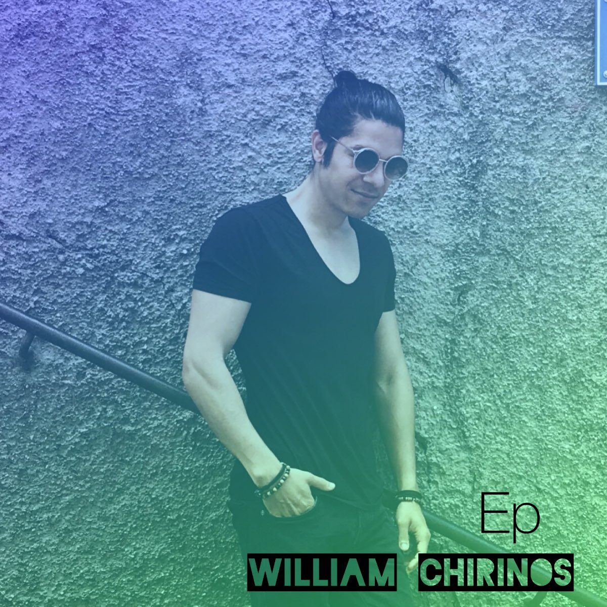 EP William Chirinos | 7 June 2019